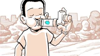 What are the symptoms of asthma? - for Kids with Asthma