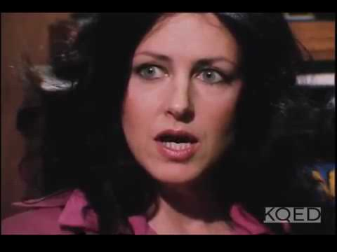 Grace Slick Rare Interview 1980