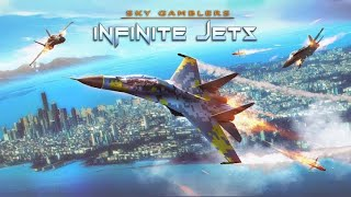 Sky Gamblers - Infinite Jets (By Atypical Games) IOS Gameplay Video (HD)