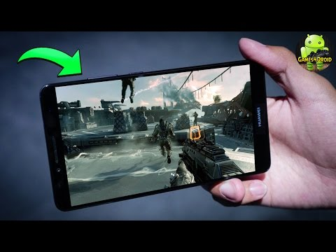 CALL OF DUTY OFICIAL PARA ANDROID!