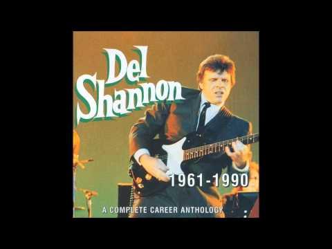 Del Shannon - The Big Hurt (Stereo)