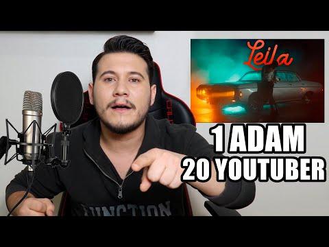 1 ADAM 20 YOUTUBER (Reynmen,Ali Biçim,Mesutcan Tomay)