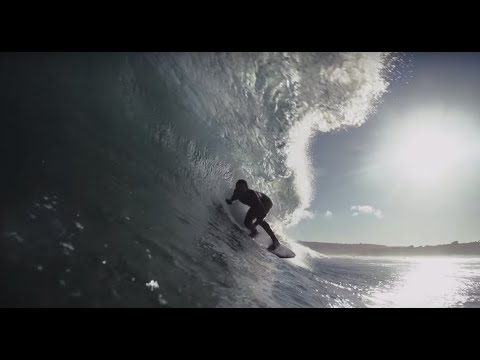 Real Axe, Starring Creed McTaggart: New Zealand