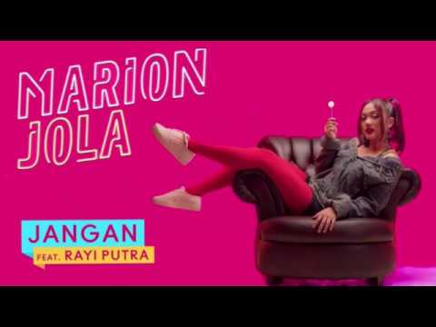 Jangan (feat. Rayi Putra) - Marion Jola (Audio)