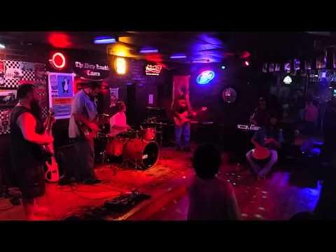 """""""Magnolia"""" - Rocky Frisco Memorial Jam - Dirty Knuckle Tavern 5.27.2015"""
