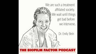 BioFilm Factor - Episode 19