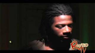 -I Can Feel Your Pain- By Gyptian (RawTiD TV)