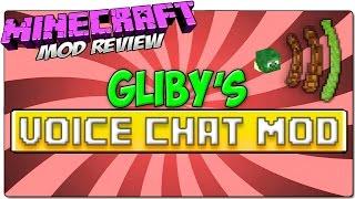 VOICE CHAT MOD | ¡Habla con tus amigos desde Minecraft! | MOD REVIEW 1.8, 1.7.10, 1.7.2 y 1.5.2