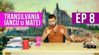 Transilvania. Iancu de Hunedoara si Matei Corvin Istoria cu Virgil EP 8