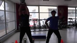Functional Cross - Gimnasio Novalife