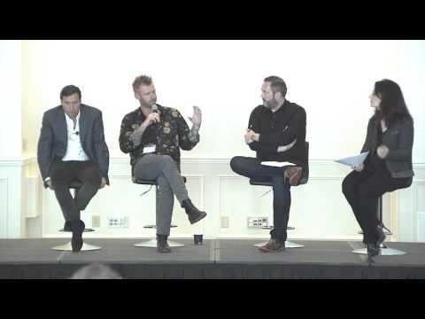 Fireside Chat With Horizon Media's Bill Koenigsberg & Donald Williams