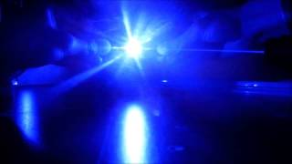 2w 450nm Blue Laser