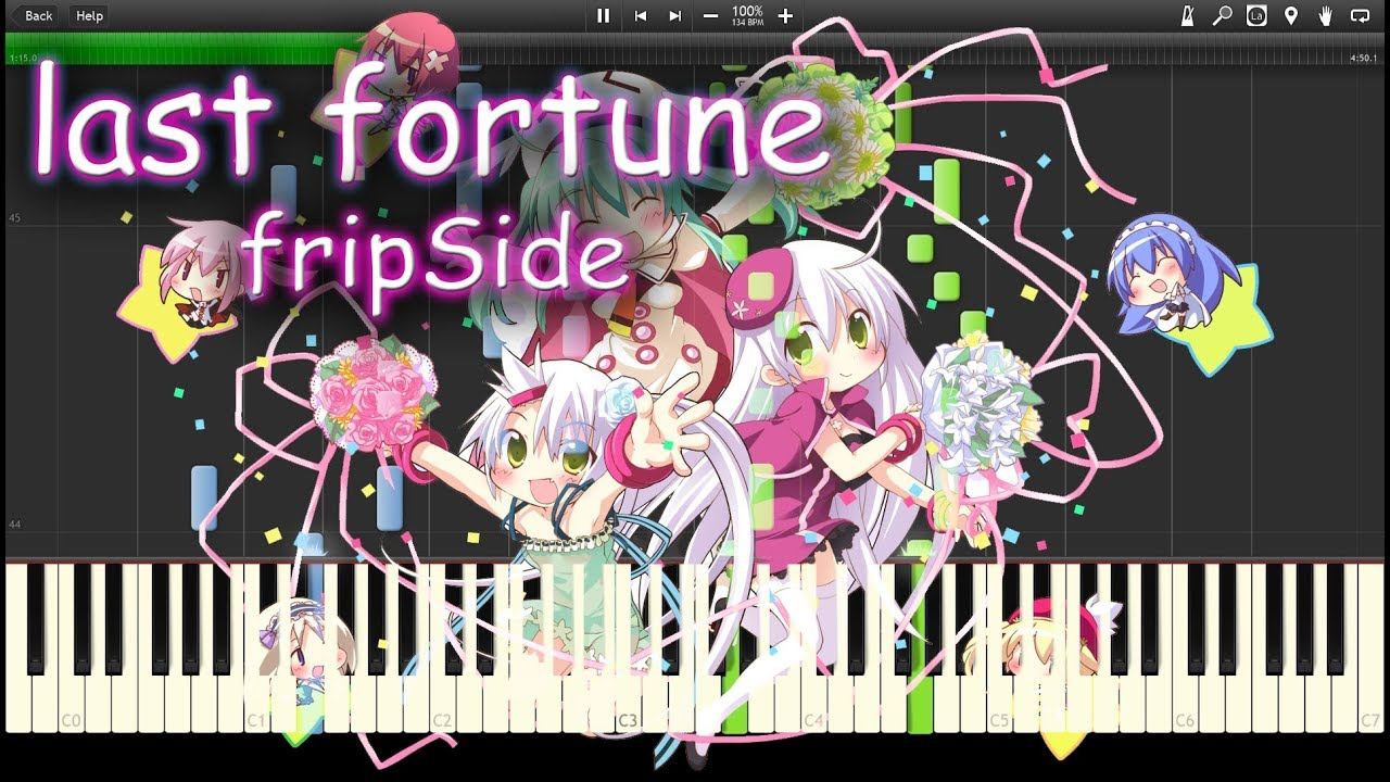 musica de fripside