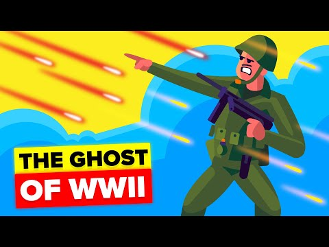 The Ghost of WWII (World War 2)