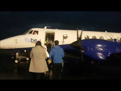 Trip Report: Anglesey to Cardiff with Eastern Airways