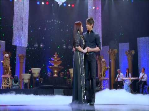 Tinh yeu cach tro - Duong Buu Trung ft. Bich Thao