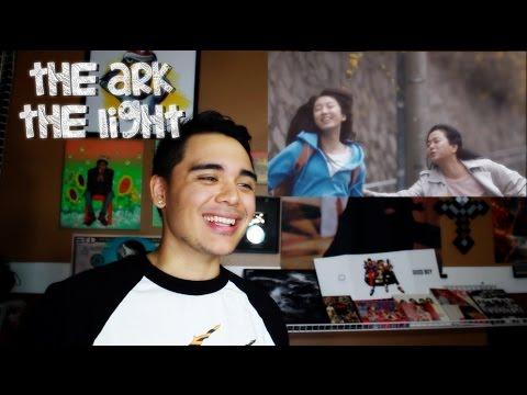 THE ARK - The Light Mv Reaction