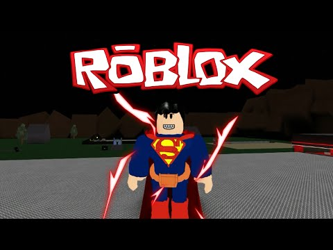 Roblox – Fábrica de Super Heróis ( Super Hero Tycoon )