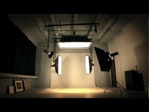 Zenith Photo Studio Backstage