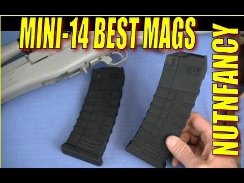 """""""Best Mags for Mini-14"""" by Nutnfancy"""
