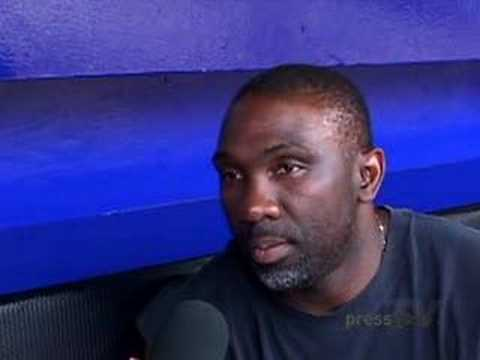 Mookie Wilson Raw, Interview 4