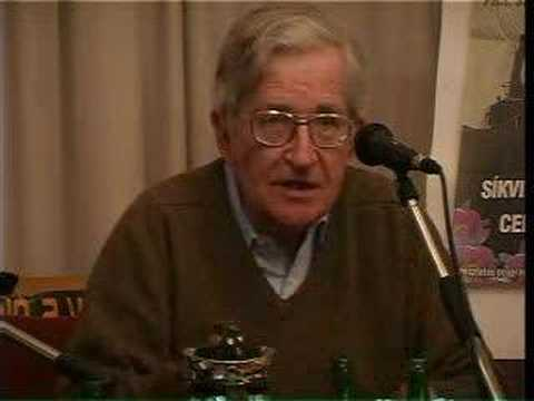 Chomsky Hungary Manipulating Media 2