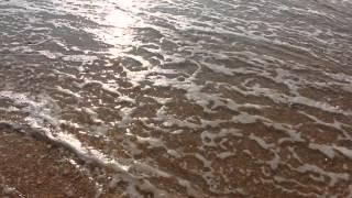 Чёрное море 2015(Краснодарский край, станица Благовещенская, база отдыха