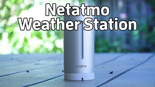Netatmo Weather Station review | TechHive