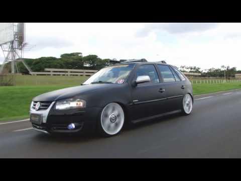 Gol G4/rodas 17 up/185.35/Susp Fixa/Inteiro Em Fibra De Carbono...#gordinhusfilmes