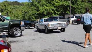 WhipAddict: Sunday Funday Atlanta, Sonic Takeover. Custom Cars, Donks, Exotic Cars, Cullinan, Urus
