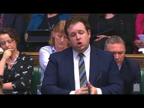 Full Anti-Semitism Debate in UK Parliament - 17 April 2018