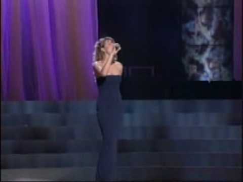 Unedited Vocals Without You Mariah Carey Live At Madison Square Garden 1995