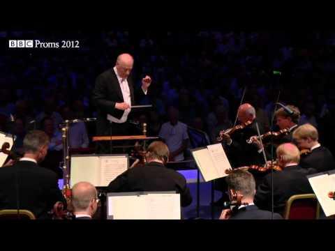 Johann Strauss II: Voices of Spring - BBC Proms 2012