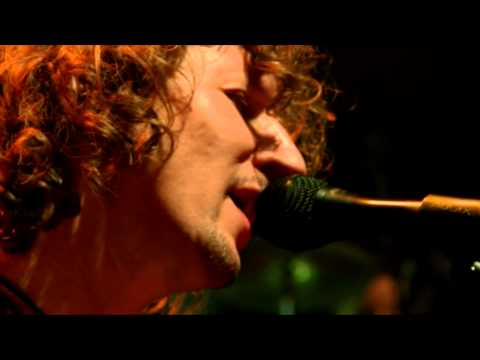 Porcupine Tree - Sentimental (Live) [HD]
