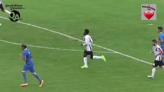Massese-Sporting Recco 2-1 Serie D Girone E