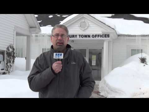 YCN News 2/24/2015 Controversy in Newbury, NH