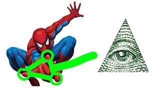 Spider-Man is Illuminati