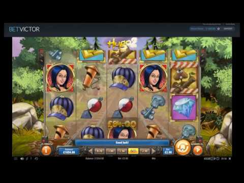 Sunday Slots with The Bandit - Bet Victor Draw Winners Included