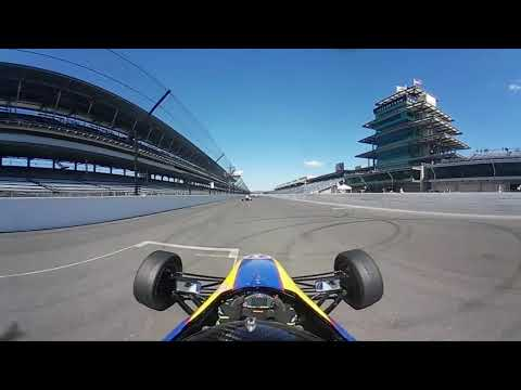 Runoffs Indy Formula F - 2017 - Watch in 360 with Chrome