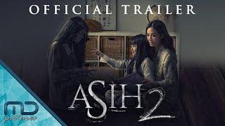 Asih 2 - Official Trailer | 24 Desember 2020 di Bioskop