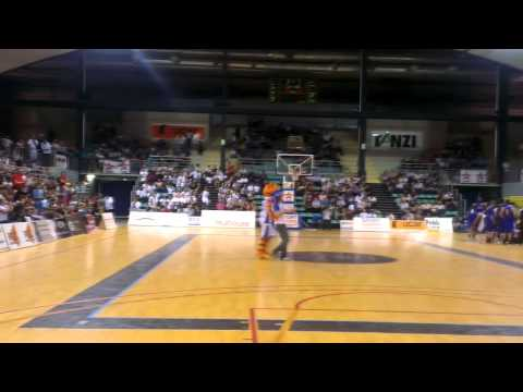 23/05/2014: Game 2 des POs au Palais des Sports