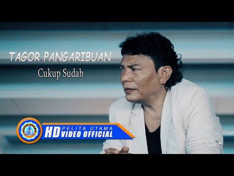 Tagor Pangaribuan - CUKUP SUDAH (Official Music Video ) [HD]