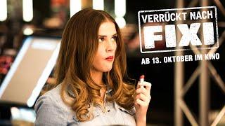 Verrückt nach Fixi - offizieller Trailer 1