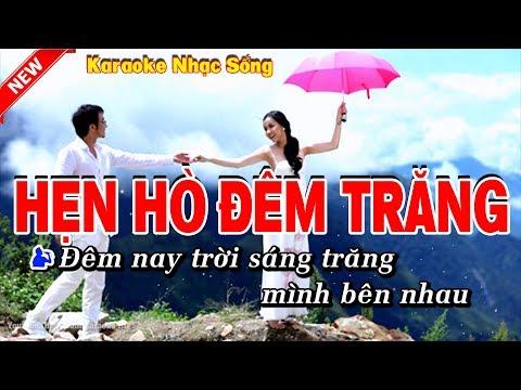 Hẹn Hò Đêm Trăng(Oanh Nguyễn& Tuấn Kiệt)
