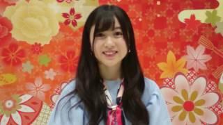 2017/1/7AKB48 「ハイテンション」大握手会 1s動画 AKB48Team8永野芹佳...