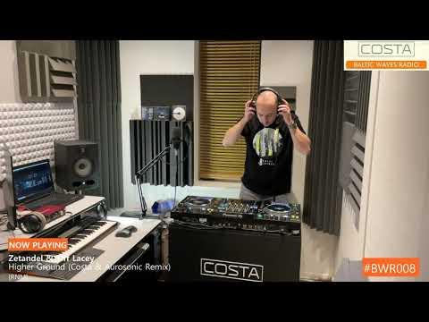 Costa - Baltic Waves Radio 008
