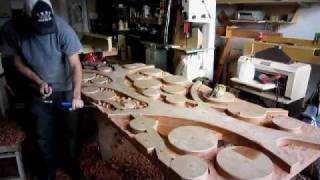 Wood Carving - True Wood Design