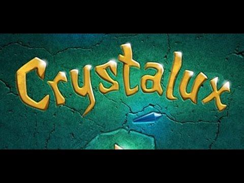 Crystalux ND Уровень 1-20