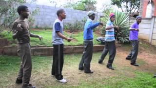 Bojo Mujo ft Tequila - Thando Iwam (Marry me)