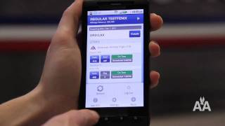 American Airlines Travel App for Android